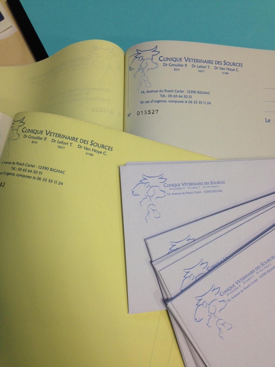 Enveloppe blanche avec ou sans fen tre aveyron communication for Enveloppe fenetre word